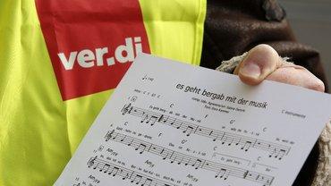 Requiem für die Musikschullehrkräfte