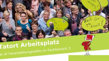 Tatort Arbeitsplatz 2019