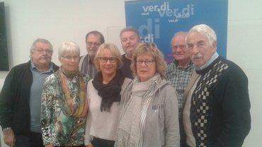 BezirksseniorInnenausschuss Südbaden