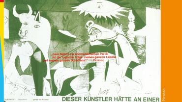 Berufsverbote und politische Verfolgung in der Bundesrepublik Deutschland